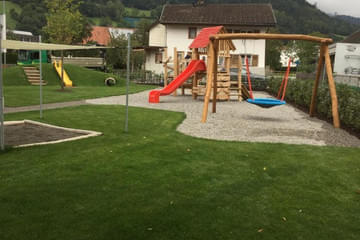 Kindercampus Bludesch