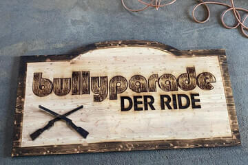 Bullyparade Der Ride - Therme Erding